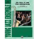 Phillippe, Roy (arranger) - Go Tell It On The Mountain