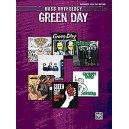 Green Day - Bass Anthology - Authentic Bass TAB