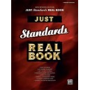 Various - Just Standards Real Book - C Edition