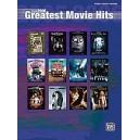 Coates, Dan - 2005-2006 Greatest Movie Hits - Piano/Vocal/Chords