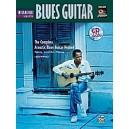 Manzi, Lou - Complete Acoustic Blues Method - Intermediate Acoustic Blues Guitar