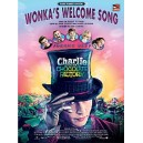 Elfman, arr Coates - Wonkas Welcome Song (from Charlie And The Chocolate Factory)