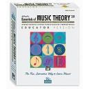 Surmani, Surmani  - Essentials Of Music Theory Software, Version 2.0 - Educator Version