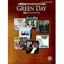 Green Day - Easy Guitar Anthology - 20 Greatest Hits