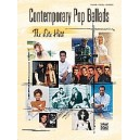 Various - Contemporary Pop Ballads (the Lite Hits) - Piano/Vocal/Chords