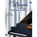 Various - The Ultimate Pop Sheet Music Collection