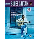 Manzi, Lou - Complete Acoustic Blues Method - Mastering Acoustic Blues Guitar