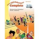 Kids Guitar Course Complete