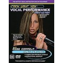 Coppola, Rose - Rock Your Vox Vocal Performance Instruction