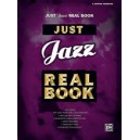 Various - Just Jazz Real Book - B-Flat Edition
