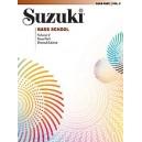 Suzuki Bass School Volume 2