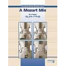 Mozart, W.A, arr. OReilly, J - A Mozart Mix