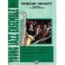 Ford, Ralph (arranger) - Swingin Shanty