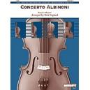 Albinoni, T, arr. England, R - Concerto Albinoni