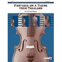 Meyer, Richard - Fantasia On A Theme From Thailand