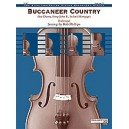 Phillips, Bob (arranger) - Buccaneer Country - Featuring: Sea Chanty / Sloop John B. / Sailors Hornpipe