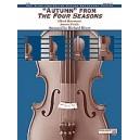 """Vivaldi, A, arr. Meyer, R - \""""autumn\"""" From The Four Seasons"""