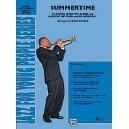 Gershwin, G, arr. Rivello, D - Summertime