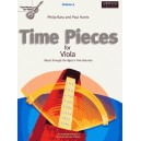 Time Pieces for Viola Volume 2