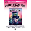 Elfman, D, arr. Lopez, V - Wonkas Welcome Song (from Charlie And The Chocolate Factory)