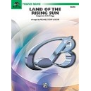Story, Michael (arranger) - Land Of The Rising Sun (a Japanese Folk Trilogy)