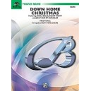 Ford, Ralph (arranger) - Down Home Christmas - Featuring: Jingle Bells / Silent Night / Jolly Old St. Nicholas
