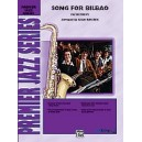 Metheny, P, arr. Baylock, A - Song For Bilbao