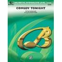 Sondheim, S, arr. Ford, R - Comedy Tonight