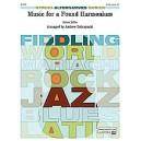 Jeffes, S, arr. Dabczynski, A - Music For A Found Harmonium