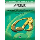 Story, Michael (arranger) - A Rockin Halloween - Featuring: Ghostbusters / Scooby-Doo, Where Are You? / Monster Mash