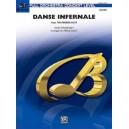 Stravinsky, I, arr. Isaac, M - Danse Infernale