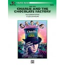 Elfman, D, arr. Phillippe, R - Charlie And The Chocolate Factory, Suite From