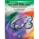 Williams, J, arr. Story, M - The Star Wars® Saga, Selections From
