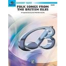 Wagner, Douglas E, (arranger) - Folk Songs From The British Isles