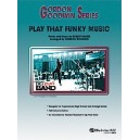 Parrisi, R, arr. Goodwin, G - Play That Funky Music