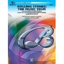 Lopez, Victor (arranger) - Rolling Stones: The Music Tour - Featuring: Honky Tonk Woman / (I Cant Get No) Satisfaction / Ruby Tu