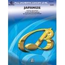 Gershwin, G, arr. Wagner, D.E - Japanese