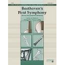 Beethoven, L.V, arr. Leidig, V - Beethovens First Symphony, Second Movement