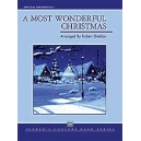 Sheldon, Robert (arranger) - A Most Wonderful Christmas