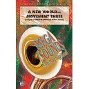 Smith, R.W,  - A New World - Movement Three