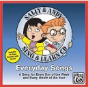 Albrecht/Althouse - Everyday Songs - A Song for Every Day of the Week and Every Month of the Year (20 songs) (Sing & Learn)