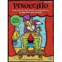 Beck/Fisher - Pinocchio - An Adventure at the Puppet Show, for Unison and 2-Part Voices