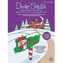 Albrecht/Althouse et al - Dear Santa -- Letters And Songs To The North Pole - A Merry Mini-Musical for Unison Voices (Kit)