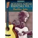 Juber, L - Acoustic Masterclass - Laurence Juber -- Acoustic Guitar Essentials