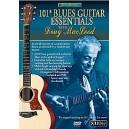 Macleod, D - Acoustic Masterclass - Doug MacLeod -- 101 Blues Guitar Essentials