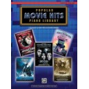 Arr lew,G,  - Popular Piano Library Movie Hits - Level 1