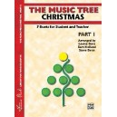 The Music Tree: Christmas, Part 1
