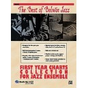 Various - First Year Charts Collection For Jazz Ensemble - Bass