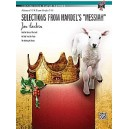 Arr sanborn, Jan - Handels Messiah, Selections From