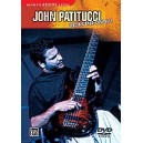 Patitucci, John - John Patitucci -- Electric Bass Complete